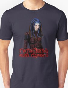 Angel - Illyria  Unisex T-Shirt