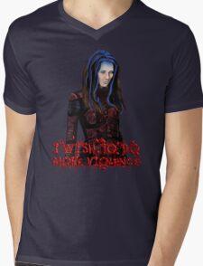Angel - Illyria  Mens V-Neck T-Shirt