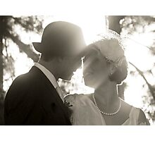 sunlight  Photographic Print