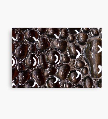 Guess what is this? Canvas Print