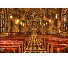 St. Andrews Church Photographic Print