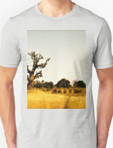 a vast Senegal landscape T-Shirt