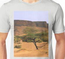 a wonderful Senegal landscape Unisex T-Shirt