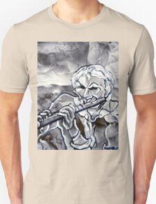 BLUE FLUTE T-Shirt