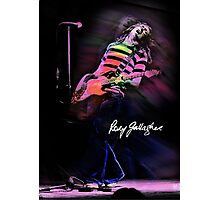 RORY GALLAGHER Photographic Print