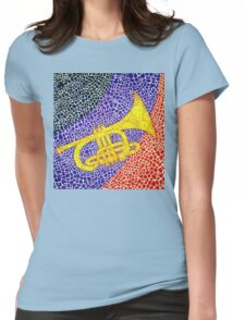 CORONET Womens Fitted T-Shirt