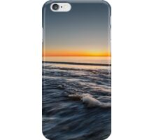 Hurrican River Campground iPhone Case/Skin