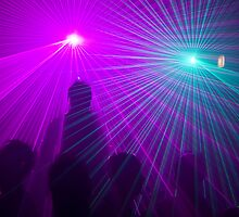 the way i'm disco dancing I by Peter Leslie