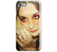 The dwelling place iPhone Case/Skin