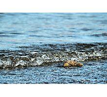 Lake Meade Photographic Print
