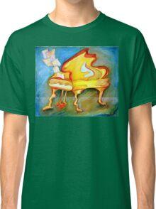 HAPPY PIANO Classic T-Shirt