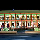 NSW Parliament House ~ Smart Light by Andi Surjanto