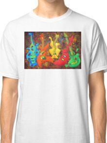 FIVE GUITARS Classic T-Shirt