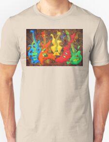 FIVE GUITARS T-Shirt