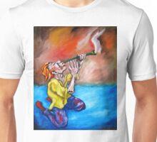 SMOKIN' JAZZ Unisex T-Shirt