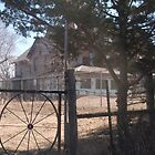 Haunted House by unigrackon