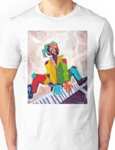 PATCHES Unisex T-Shirt