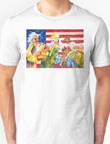 AMERICAN JAZZ Unisex T-Shirt
