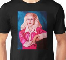LADY IN WAITING Unisex T-Shirt
