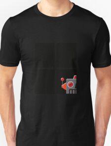 Peeping Tin Tom Unisex T-Shirt