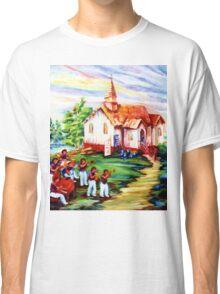 REPAINT Classic T-Shirt