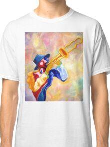 SACKBUT Classic T-Shirt