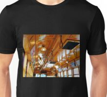 The Old Cable Car Unisex T-Shirt
