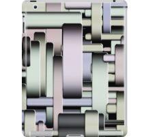 Cranks iPad Case/Skin