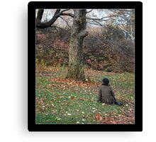 Elenore Rigby Canvas Print