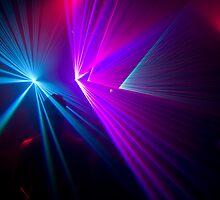 the way i'm disco dancing III by Peter Leslie