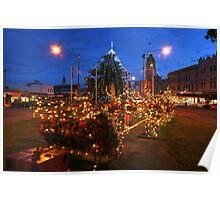 Christmas on Sturt  Poster