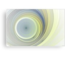 Inverted Reality Canvas Print