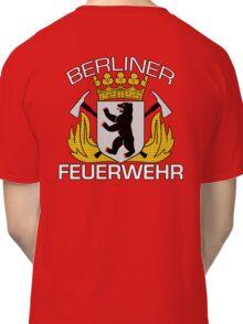 Berliner Feuerwehr Classic T-Shirt