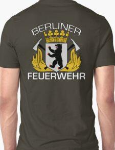 Berliner Feuerwehr T-Shirt