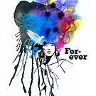 Forever Song by Tiffany Atkin