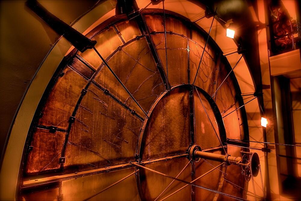 2009 December Clocktower 11 by greg1701