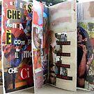 PRiNCiPeSSa (libro d'artista) pagina 9 by Enzo Correnti