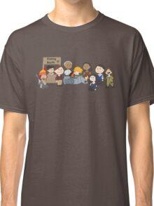 Firefly Peanuts Classic T-Shirt