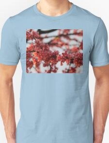 Blossoms in Spring Unisex T-Shirt