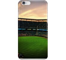 Oriole Park at Camden Yards iPhone Case/Skin