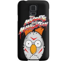 muppets beaker mashup friday the 13th Samsung Galaxy Case/Skin