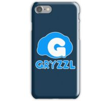 GRYZZL iPhone Case/Skin