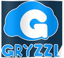 GRYZZL Poster