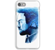Across the Storm Divide iPhone Case/Skin