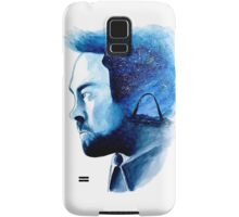 Across the Storm Divide Samsung Galaxy Case/Skin