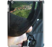 an incredible Panama landscape iPad Case/Skin