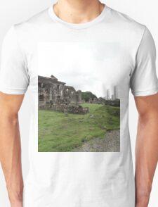 a sprawling Panama landscape T-Shirt
