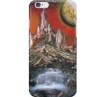 Space Kingdom iPhone Case/Skin