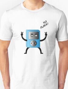 mp3 Yo Unisex T-Shirt