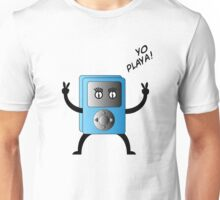 mp3 Yo Unisex T-Shirt